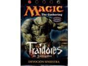 Betrayers of Kamigawa - Dark Devotion (Spanish Edition) SW (MINT/New)