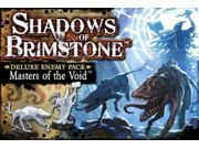 Masters of the Void Deluxe Enemy Pack SW (MINT/New)