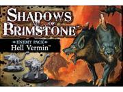 Hell Vermin Enemy Pack SW (MINT/New)