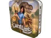 Cardline - Dinosaurs SW (MINT/New)