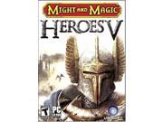 Heroes of Might & Magic V SW (MINT/New)