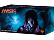 Deck Builder's Toolkit (Shadows Over Innistrad) SW (MINT/New)