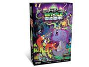 Epic Spell Wars of the Battle Wizards II - Rumble at Castle Tentakill SW (MINT/New)