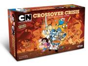 Cartoon Network Crossover Crisis Deck Building Game SW (MINT/New)
