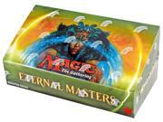 Eternal Masters Booster Box SW (MINT/New)