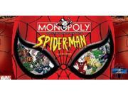 Monopoly - Spider-Man Collector's Edition (2002 Edition) EX/NM 9SIA6SV4JT7504
