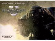 Ultramarines - A Warhammer 40,000 Movie (Collector's Edition) NM 9SIA6SV4JV0706