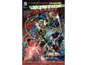 Justice League Vol. 3 - Throne of Atlantis VG+ 9SIA6SV4JS0882