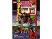 Iron Man - The Armor Wars VG 9SIA6SV4K95372