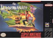 Pagemaster, The NM 9SIA6SV4KA3293