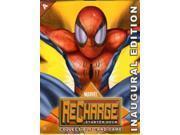 Inaugural Edition Starter Deck A (Spider Man) VG/NM 9SIA6SV4KA8493