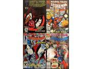 Marvel Tales Featuring Spider-Man Collection - 4 Issues! VG 9SIA6SV4K97615