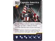 Captain America - Superhero NM 9SIA6SV4N08875