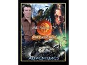 Serenity Adventures NM-