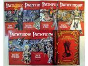 Curse of the Crimson Throne Complete Adventure Path! Fair+ 9SIA6SV5HG1383