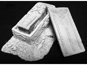 Egyptian Sarcophagus MINT/New 9SIA6SV5S49360