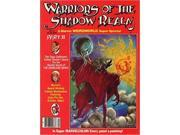 Marvel Super Special #12 - Warriors of the Shadow Realm, Part II VG+ 9SIA6SV5T63968