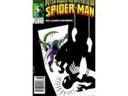 Peter Parker, The Spectacular Spider-Man Collection - 4 Issues! VG- 9SIA6SV5T63354