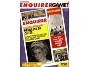 National Enquirer Game SW (VG+/New)