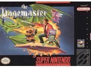Pagemaster, The NM 9SIA6SV5TV7962