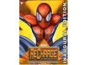Inaugural Edition Starter Deck A (Spider Man) VG/NM 9SIA6SV5TW0926