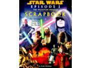 Star Wars Episode I - The Phantom Menace Scrapbook NM- 9SIA6SV5374826