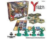 Yashima - Legend of the Kami Masters SW (MINT/New)