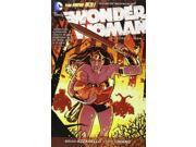 Wonder Woman Vol. 3 - Iron VG+ 9SIA6SV5V50121
