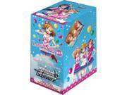 Love Live! Vol. 2 - School Idol Project Booster Box SW (MINT/New) 9SIA6SV5NN7341