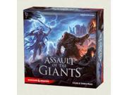 Dungeons & Dragons: Assault of the Giants 9SIA00Y5TR6245