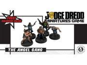 Angel Gang, The (1st Printing) SW (MINT/New)
