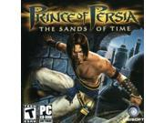 Prince of Persia - The Sands of Time NM 9SIA6SV5TA4446
