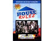 House Rulez - The Complete Series SW (MINT/New) 9SIA6SV6D81012
