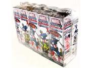 Captain America Booster Pack (Case - 20 Packs) MINT/New 9SIA6SV5V45578