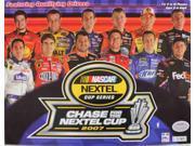 Chase for the Nextel Cup VG+/EX 9SIAD245E25302