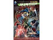 Justice League Vol. 3 - Throne of Atlantis VG+ 9SIA6SV5VD9318