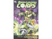 Green Lantern Corps - Sins of the Star Sapphire NM 9SIA6SV5UW3980