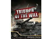 Triumph of the Will SW (MINT/New) 9SIA6SV69V3690