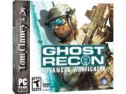 Tom Clancy's Ghost Recon - Advanced Warfighter NM 9SIA6SV5U29423