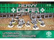 Utopian Support Troupe SW (MINT/New)