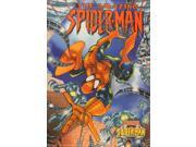 Spider-Man - Amazing Spider-Man Wall Scroll NM 9SIA6SV5VA3707