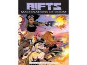 Machinations of Doom MINT/New 9SIA6SV5NR5800