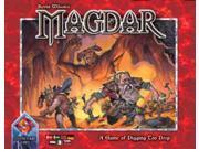 Magdar VG+/NM