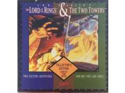 Lord of the Rings & The Two Towers, The EX+ 9SIA6SV6NX0505