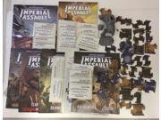 Star Wars - Imperial Assault Collection #6 - Base Game + Jabba's Realm + 11 Ally/Villain Packs! VG/EX 9SIA6SV6BZ6129