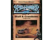 Skull & Crossbows VG