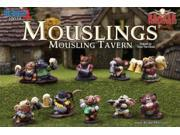 Mousling Tavern Miniatures REM10034 REAPER MINATURES 9SIAG5Y7405549
