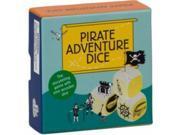 Pirate Adventure Dice MINT/New