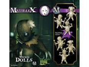 Neverborn: Wicked Dolls WYR20421 Wyrd Miniatures 9SIA2F84PX6704
