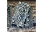 Sarcophagus w/Skull & Grave Plate MINT/New 9SIA6SV6UE6131
